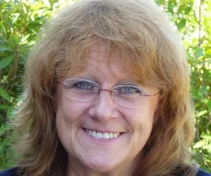 Renate Haidinger Medizinjournalistin und 1. Vorsitzende