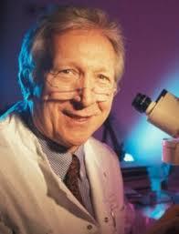 Prof. Dr. Werner Boecker