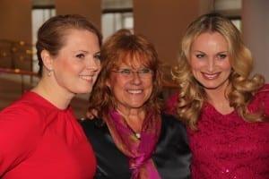 Patricia Kelly; Renate Haidinger; Eva Grünbauer