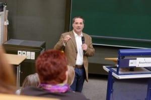 Dr. Ingo Bauerfeind