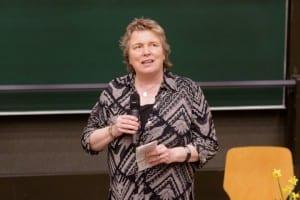 Prof. Dr. Nadia Harbeck