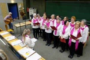 Pink Voices
