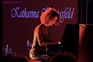 Auftritt Katharina Königsfeld