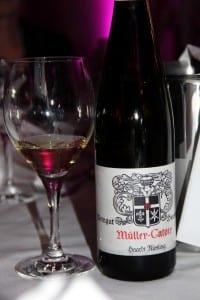 Weißwein von Müller-Catoir