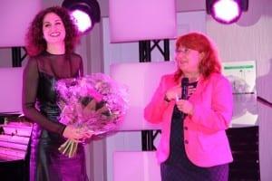 Blumen für Katharina Königsfeld