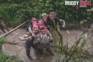 Muddy Angel Run Stadtoldendorf 20160619