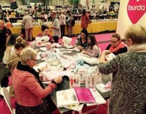 brustkrebs charity weihnachtskarten