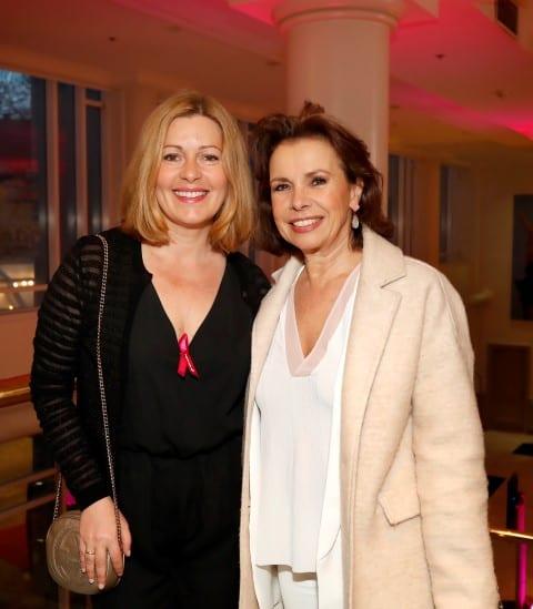 Karin Thaler, Petra Drechsler