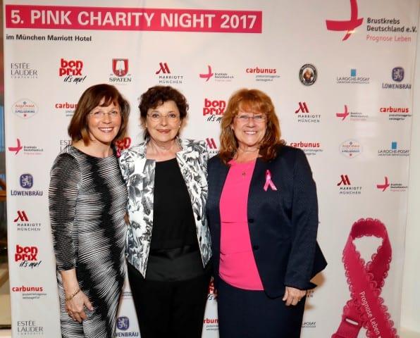 Angelika Ruge, Monika Baumgartner, Renate Haidinger