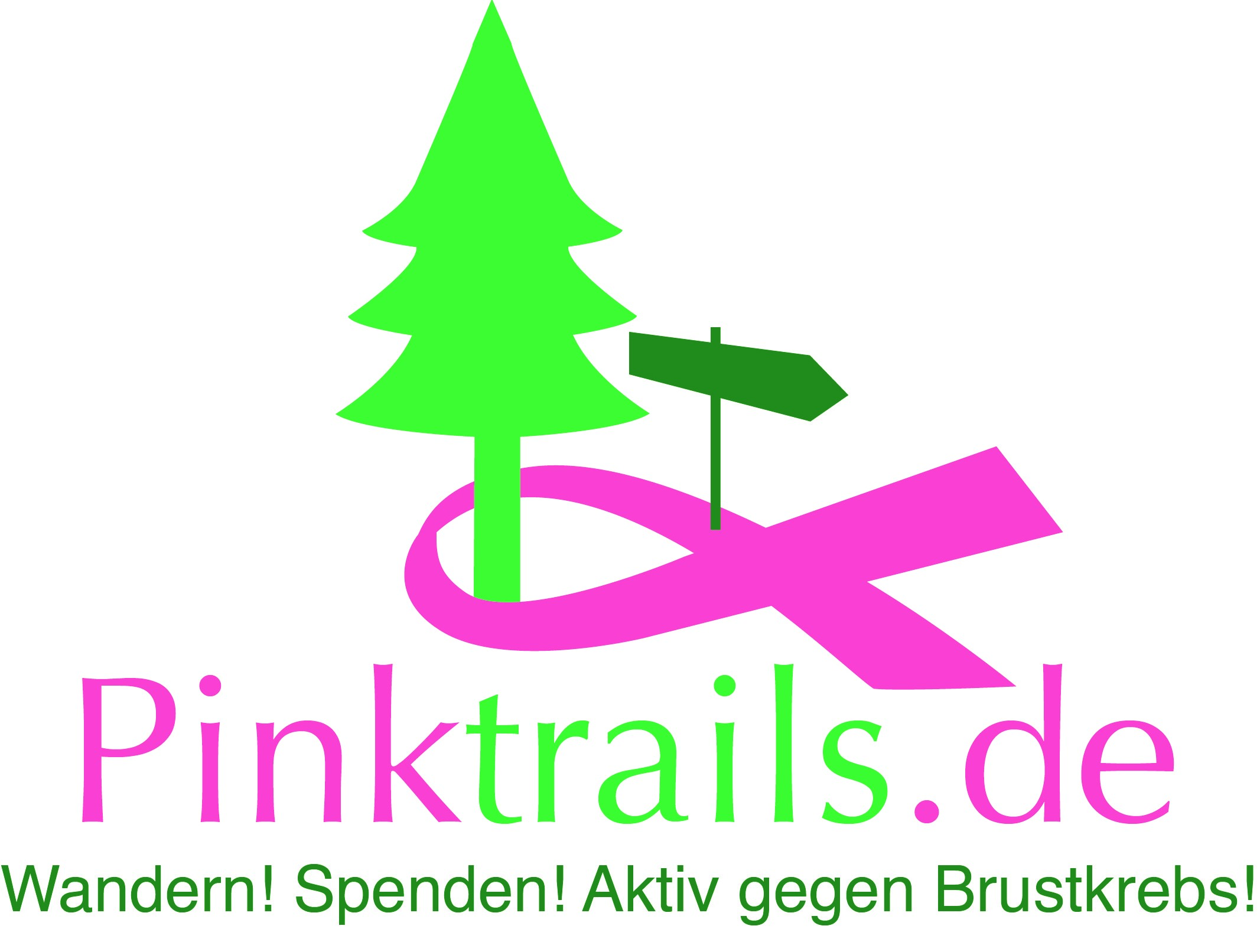 Alle Pinktrails-Termine 2019