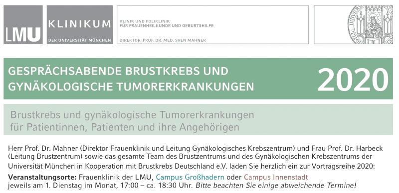 klinikum der universität münchen - frauenklinik maistraße münchen