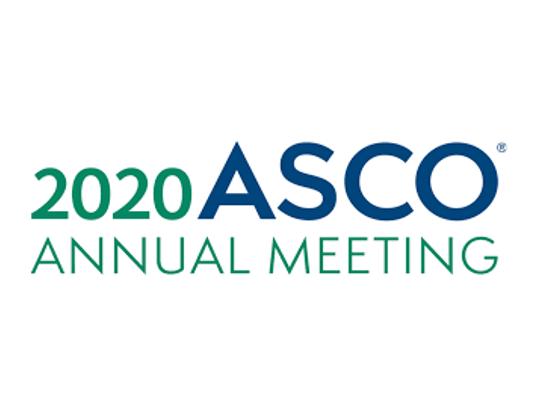Logo ASCO Annual Meeting