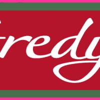 Logo tredy mit Rahmen