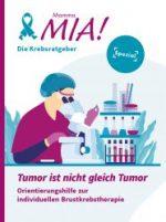 Mammamia Spezial_Tumor ist nicht gleich Tumor